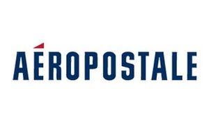 Logo Aeropostal - Multiplaza