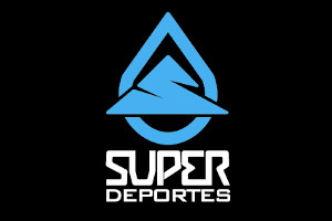 Logo Super Deportes