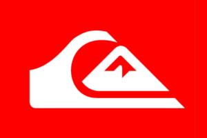 Logo Quiksilver - Multiplaza