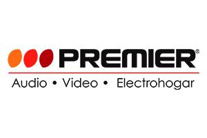 Logo Tiendas Premier - Albrook Mall