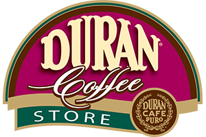 Logo Duran Coffee Store - Food Court Albrook Mall