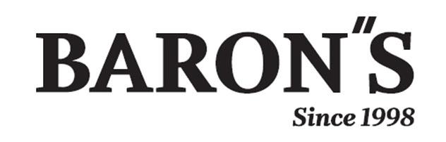 Logo Barons - Albrook Mall
