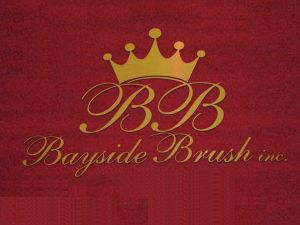 Logo Bayside Brush Inc.- Albrook Mall