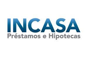Logo Incasa - La Terminal Pasillo Norte