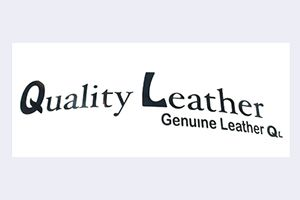 Logo Quality Leather - Albrook Mall
