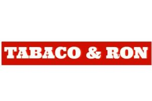 Logo Tabaco & Ron - Albrook Mall