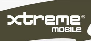 Logo Xtreme Mobile - Albrook Mall