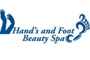 Logo Hands and Foot Beauty Spa - Albrook Mall