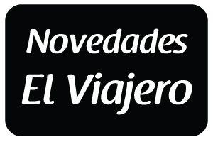 Logo Novedades El Viajero - La terminal Pasillo Norte