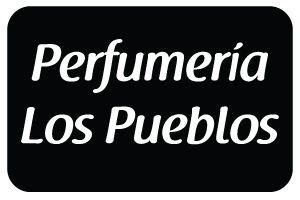 Logo Perfumería Los Pueblos - La Terminal Pasillo Norte
